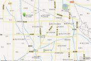 上海公馆交通图