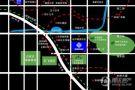 周边楼盘:蓝郡国际效果图