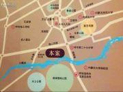 远鹏星河国际交通图