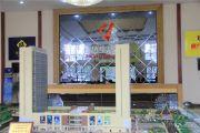 佳达生活广场实景图