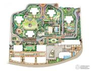 中渝香奈公馆规划图