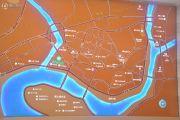 广元世纪城・红星美凯龙规划图