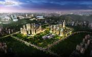 中海誉城规划图