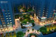 新南天古汉国际广场效果图