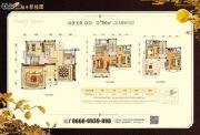 陆丰碧桂园5室2厅5卫297平方米户型图