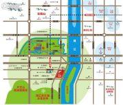湘港交通图