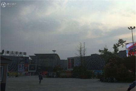 棠府锦绣城
