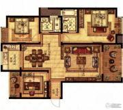 合力・铂金公馆0室0厅0卫0平方米户型图