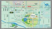 康桥悦城交通图