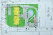清华雅园规划图