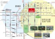 鼎丰都汇(创业新村1期)交通图