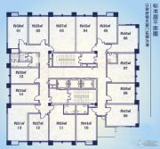 金骏大厦0平方米户型图