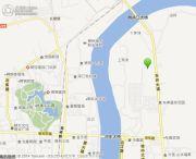 柳州碧桂园交通图