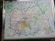 顺义金宝城规划图