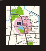 郴州友阿国际广场交通图
