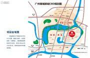 倾城国际规划图