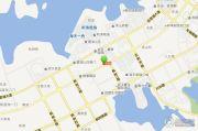 健龙果岭公元交通图