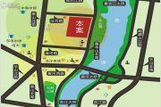 御锦苑交通图