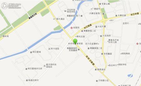 天成锦江苑