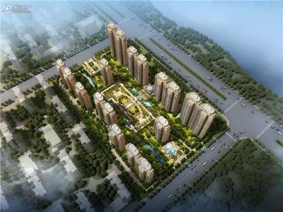 龙湖壹号・新城
