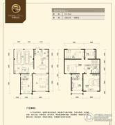 乾源山庄0室0厅0卫0平方米户型图