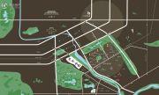 棠颂别墅规划图