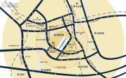 广基・自由星城交通图