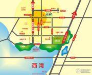 北部湾环球资本中心交通图