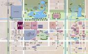 艺墅家交通图