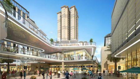 广安・未来城