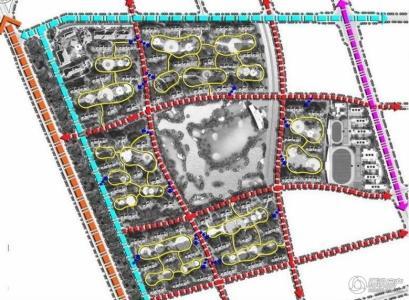 太原盖房子设计图