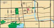 瑞浩�B公馆交通图