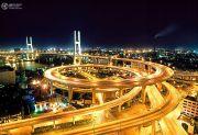 金辉城春上南滨交通图