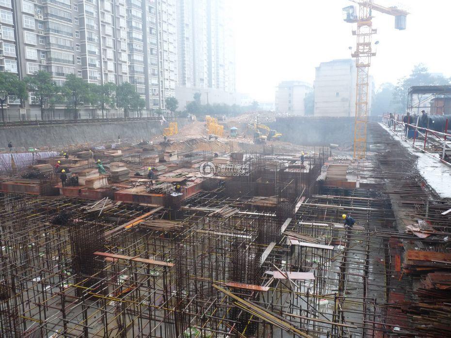 滨江豪园·新城 实景图