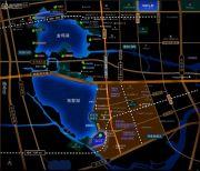 铂悦犀湖交通图