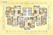 润晖新城0室0厅0卫121--162平方米户型图