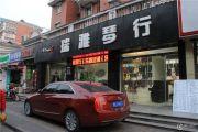 中国铁建青秀城配套图