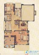 长泰西郊别墅0平方米户型图