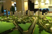 金融街融景城沙盘图