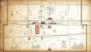 中信・国安府规划图
