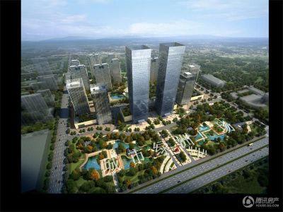 大庆国际金融中心