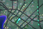恒大玖珑湾交通图