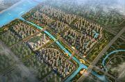 东津世纪城规划图