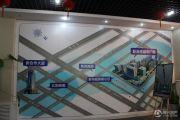 新合作城市广场外景图