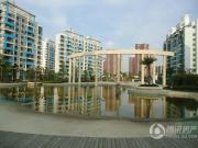 摩卡小城实景图