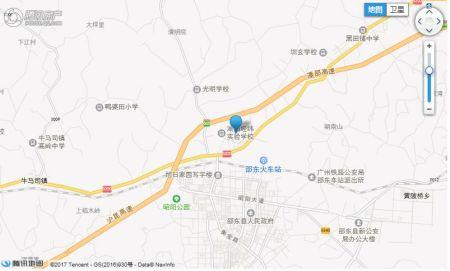 邵东碧桂园
