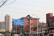 龙湖春森苑交通图