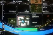 金融街融穗澜湾规划图