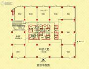 无锡商会大厦0平方米户型图