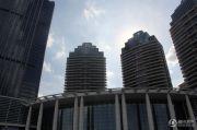 万象金沙湾广场外景图